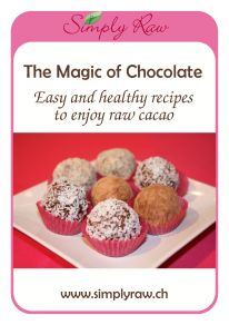 The Magic of Chocolate- cover LD