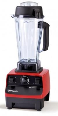 Vitamix TNC 5200 - Rouge