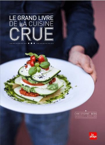 Livres simplement cru for Livre cuisine detox