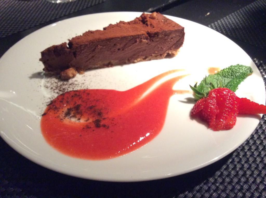 8.Dessert