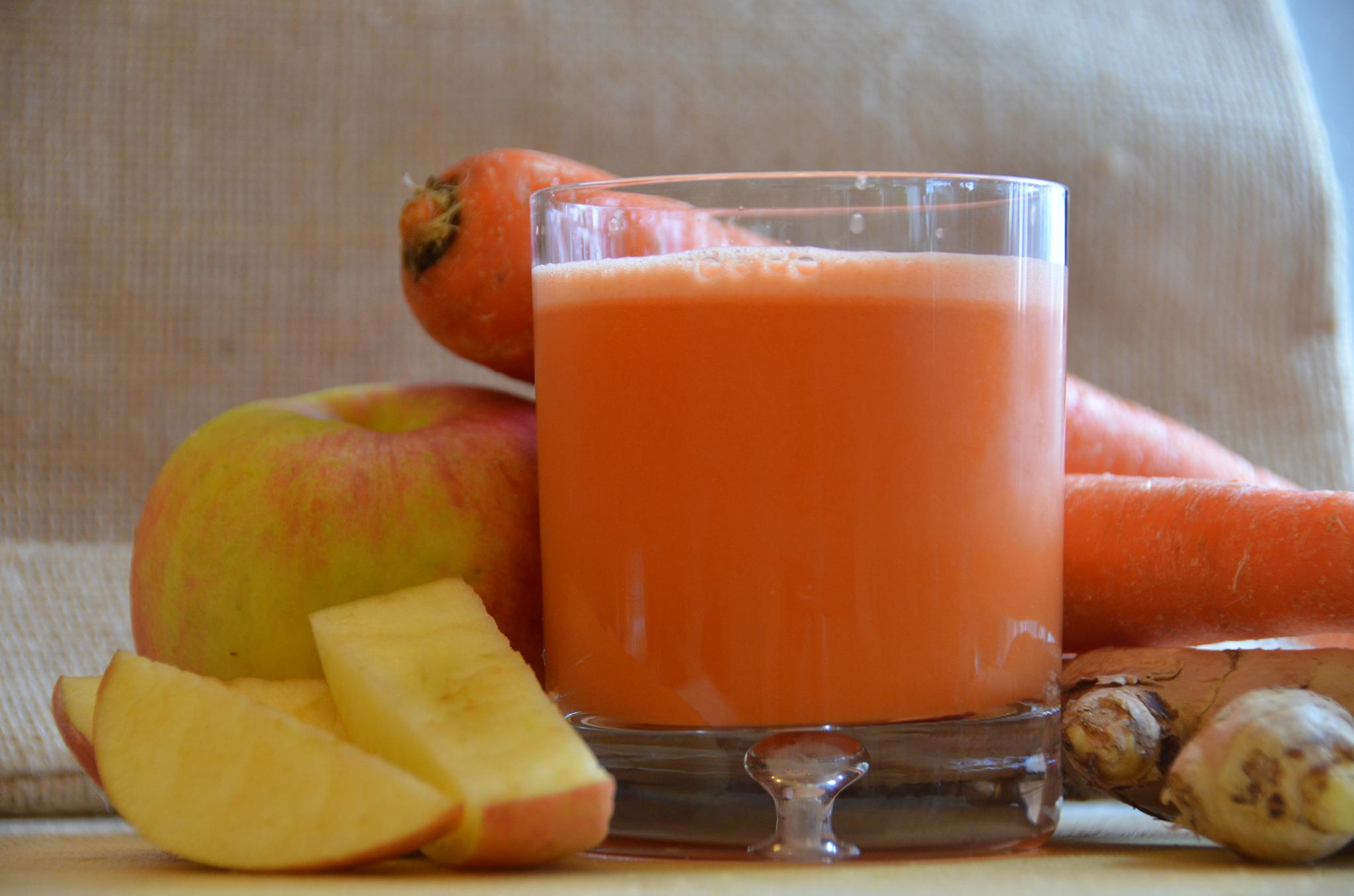 Тыквенный сок: рецепт в домашних условиях Легкие рецепты 85