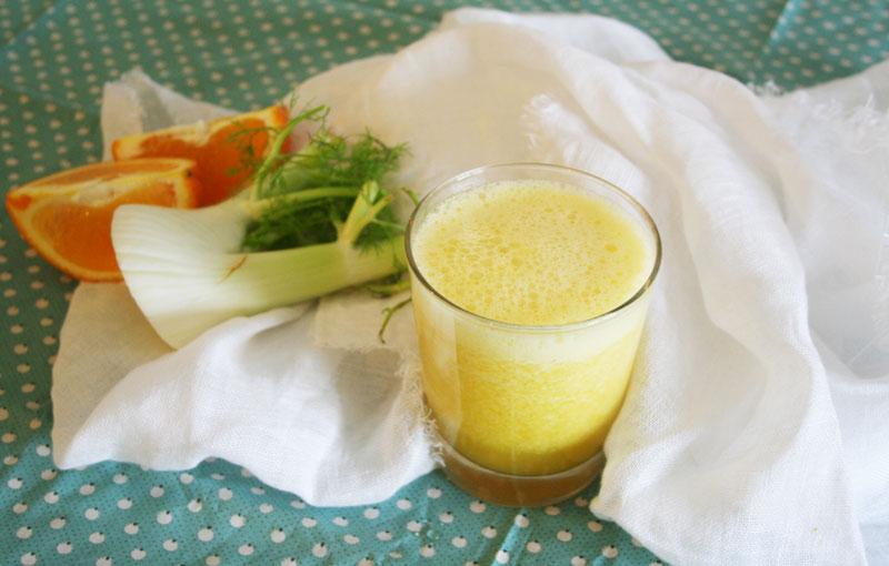 Jus smoothie-fenouil-orange-1