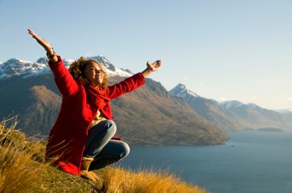 7.Happy woman mountain top copy